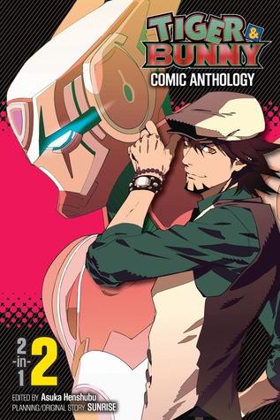 tigerbunny-comic-anthology-vol-2