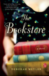 The Bookstore by Deborah Meyler