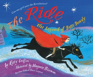 The Ride by Kitty Griffin