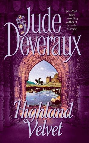 Highland Velvet