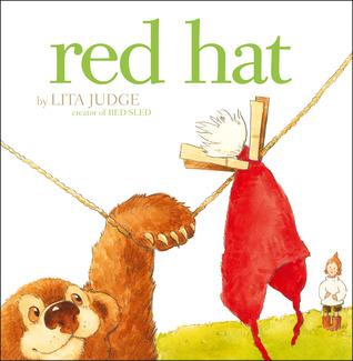 Red Hat by Lita Judge
