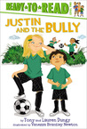 Justin and the Bully: with audio recording
