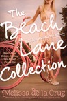 The Beach Lane Collection (The Au Pairs, #1-4)