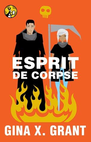 Esprit de Corpse (The Reluctant Reaper, #3)