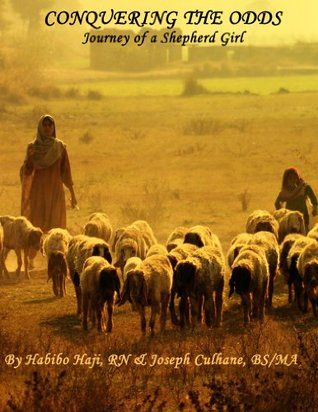 Conquering the Odds, Journey of a Shepherd Girl