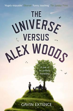 The Universe Versus Alex Woods EPUB
