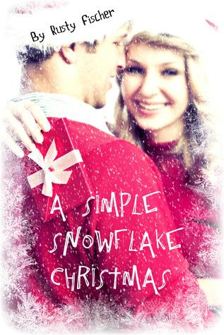 A Simple Snowflake Christmas: A Romantic Christmas Story