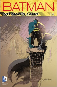 Ebook Batman: No Man's Land Volume 4 by Greg Rucka PDF!