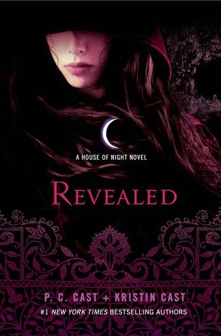 Revealed (House of Night #11)