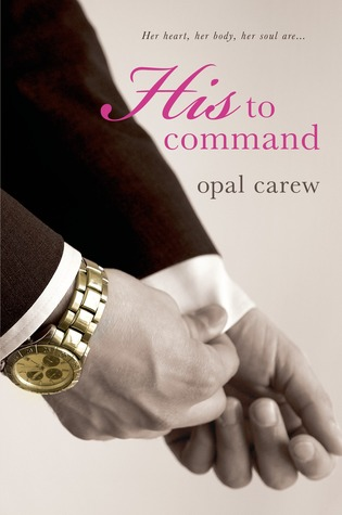 His to Command(His to Command 1-6)