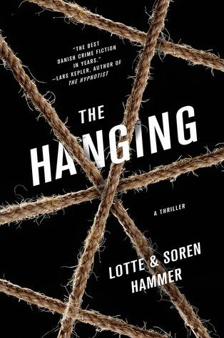 The Hanging (Konrad Simonsen, #1)