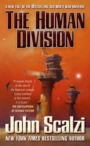 The Human Division(Old Mans War 5)