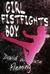 Girl Fistfights Boy