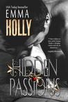 Hidden Passions (Hidden, #7)