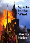 Sparks in the Wind