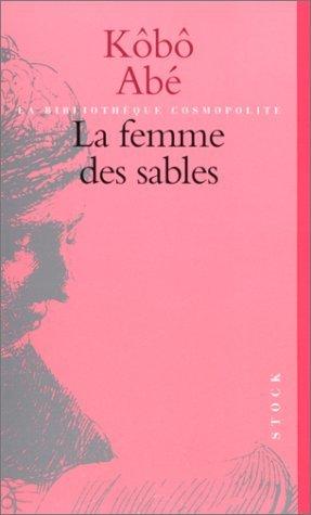 La Femme Des Sables por Kōbō Abe