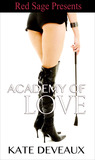 Academy of Love by Kate Deveaux