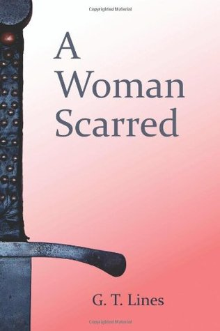 A Woman Scarred