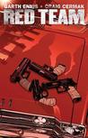 Garth Ennis' Red Team by Garth Ennis