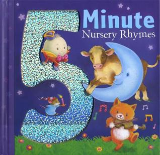 5 Minute Nursery Rhymes