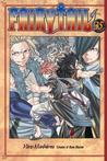 Fairy Tail, Vol. 35 by Hiro Mashima