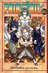 Fairy Tail, Vol. 36 by Hiro Mashima