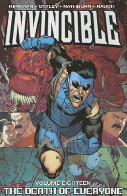 Invincible, Vol. 18: The Death of Everyone