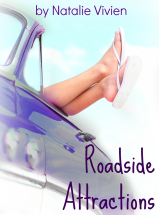 Roadside Attractions(Thousand Mile Love Story 2)