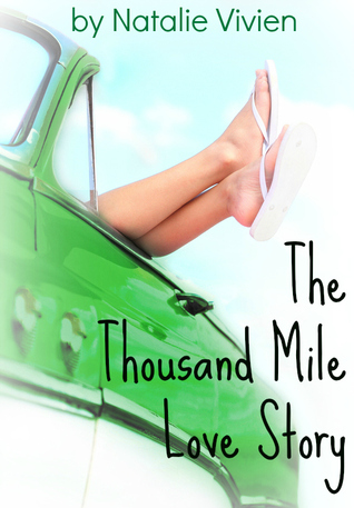 The Thousand Mile Love Story(Thousand Mile Love Story 1-3)