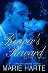 Reaper's Reward (Satyr's Myst, #2)