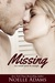 Missing by Noelle Adams