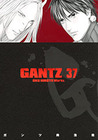 Gantz/37 by Hiroya Oku