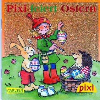 Pixi feiert Ostern