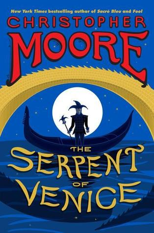 Ebook The Serpent of Venice by Christopher Moore PDF!