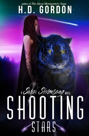 Shooting Stars (A Surah Stormsong Novel, #1)