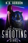 Shooting Stars (Surah Stormsong, #1)
