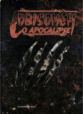 Lobisomem: O Apocalipse