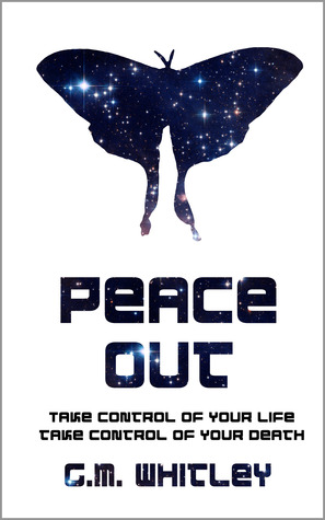 Peace Out (The Futures Trilogy #1)