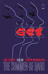 Sex, Book One: The Summer of Hard