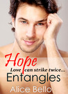 Hope Entangles (Hope Trilogy, #2)