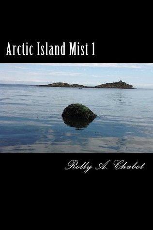 Arctic Island Mist 1