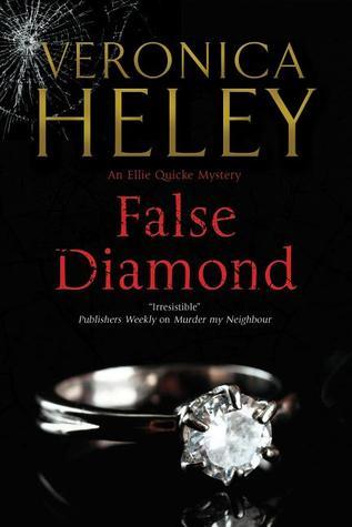 False Diamond: An Abbot Agency Mystery