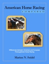 American Horse Racing / Compared