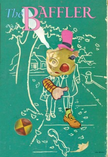 The Baffler No. 23 by John Summers