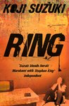 Book cover for Ring (Ring, #1)