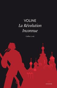 La Révolution Inconnue