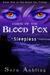 Sleepless (Curse of the Blood Fox, #1)