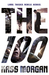 The 100 (The 100, #1) by Kass Morgan