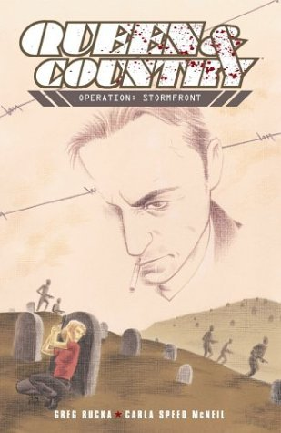 Queen and Country, Vol. 5 by Greg Rucka