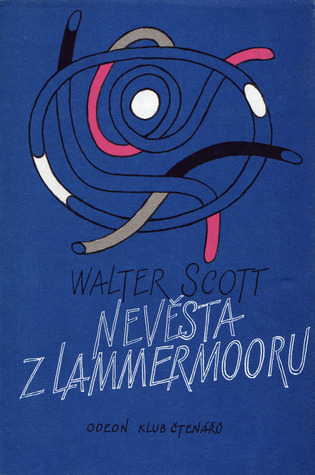 Ebook Nevěsta z Lammermooru by Walter Scott read!